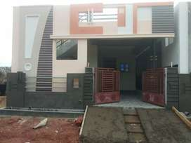Pendurthi Ready to occupy super luxury 2bhk independent houses