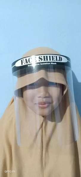 FACE SHIELD / Pelindung Wajah