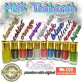 Misk Thaharah || musk toharoh 3ml