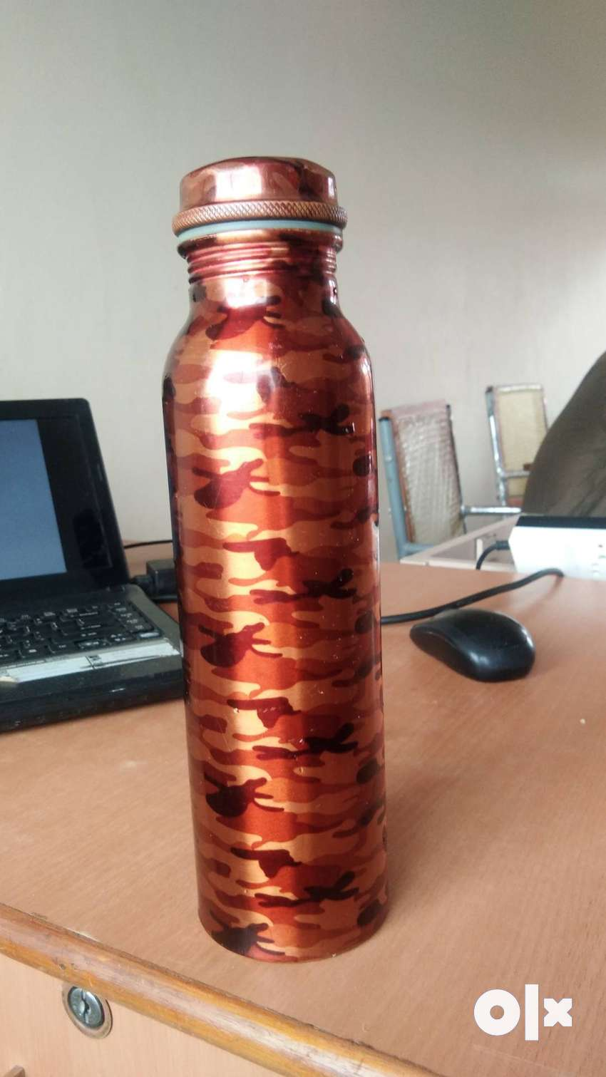Pure copper water for good health 0