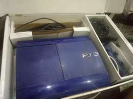 Playstation3 with 10CD
