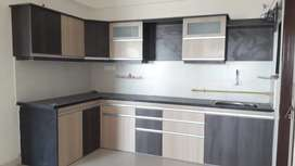DB Pride 2bhk flat available on rental basis plz contact 4 visit