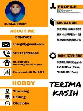 Mencari pekerjaan...