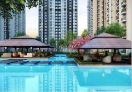 In Greater Noida West=Prime location,2.5 BHK  Flat  for Sale  .
