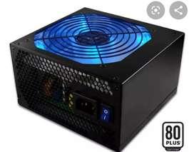 Dicari yang jual PSU PC yang 80+