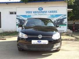 Volkswagen Polo Comfortline Petrol, 2010, Petrol