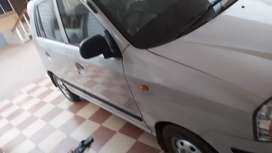Hyundai Santro Xing 2007 Petrol 127000 Km Driven well Maintained