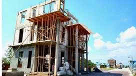 Dekat Jl Utama, Rumah di Trunuh Klaten Kota