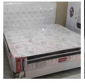 Sri furniture bed set caisar grandy