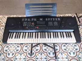 Keyboard Angelet xts966