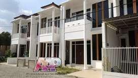 Rumah murah 2 lantai Kota Kediri