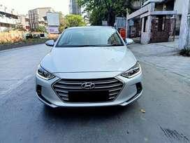 Hyundai Elantra 1.6 SX Automatic, 2016, Diesel