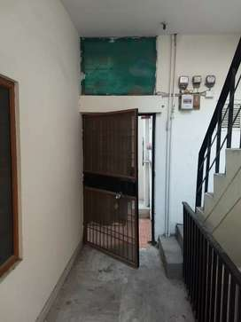 2 Rooms well furnished everything is available 24 hour electricity.