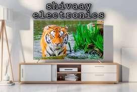 led tv BEST OFFER starts from 4999
