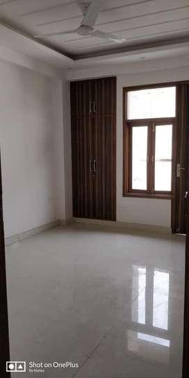 2 bhk builder flat in saket