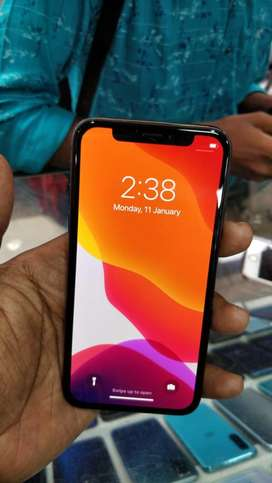 Iphone X 64gb As brand new condition for sale