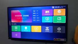 Finest quality led TV's (24inch to 85 inches)