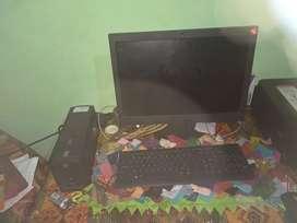 Lenova computer