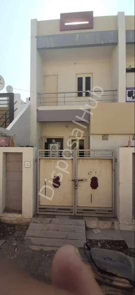 Residential Independent House(Jamnagar)