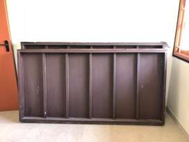 Single Bed Cot - 2 nos