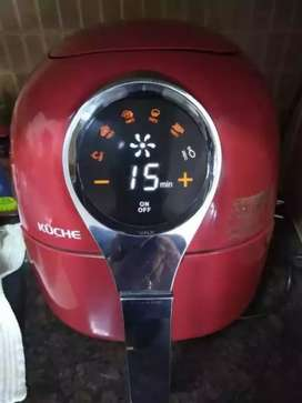 Imported kuche air fryer for sale