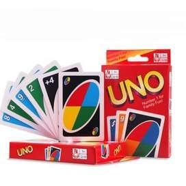 Permainan UNO Kartu