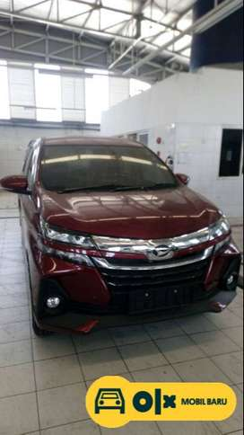 [Mobil Baru] Daihatsu Xenia Promo 2019