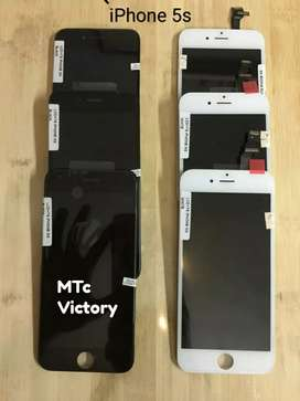 iPhone 5s lcd OEM quality control (gratis pasang) Yogyakarta