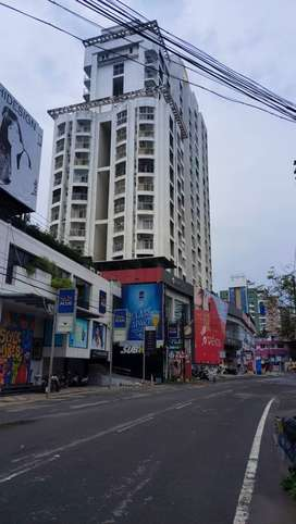 POSH FLAT FOR RENT IN KOWDIAR 22000