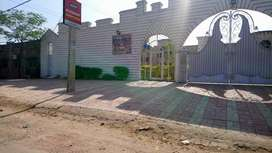 80 Lac/1200sqft Commercial &Residential Plot, 25ft Road New Jaganpura!
