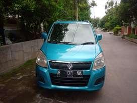Karimun Wagon R GL manual 2014