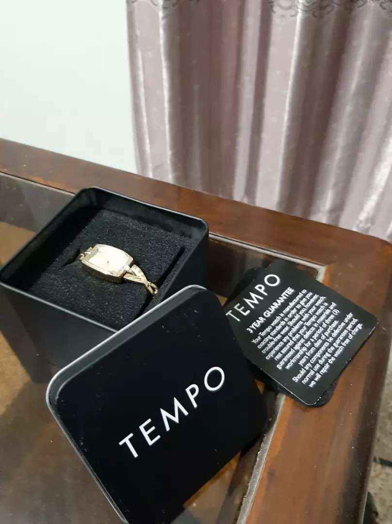 TEMPO LADIES WATCH 0