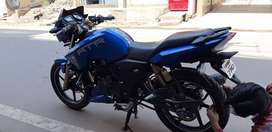 It is in good condition 180 rtr
