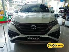 [Mobil Baru] Toyota Rush 2021 Cash Credit Nego murah Bandung