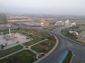 8 Marla residential plot for sale in Bahria Orchard Lahore D ext