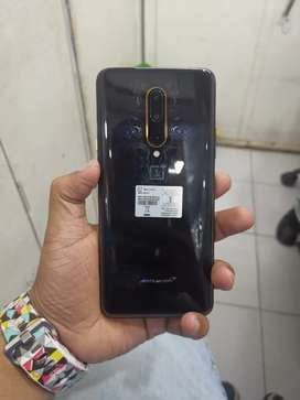 Oneplus 7t pro McLaren Limited Edition at 48900