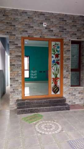 INDIVIDUAL villa 2BHK 36Lacs At SARAVANAMPATTI