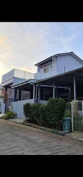 Dijual Rumah Tinggal rasa Vila, Tanpa Perantara !!