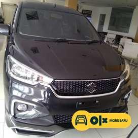 [Mobil Baru] TDP 20 JT Suzuki All New Ertiga Habiskan Stock