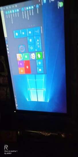 I3 processor computer set  . RS15000