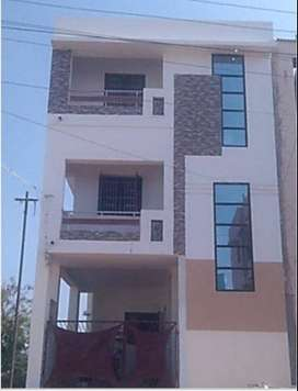 New 2 BHK house  in GF opp to Matthuthavani_T.M Nagar