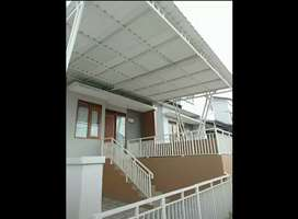 Canopy outdoor steell sc#259