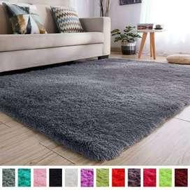 Karpet/ Surpet/ karpet bulu lembut/ karpet murah