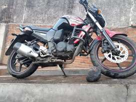 YAMAHA FZ-S FOR SALE WITH BEST CONDITION