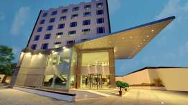 We are Hiring Fresher Candidate For Hotel