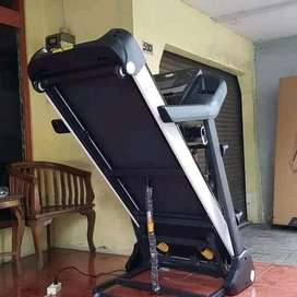 Lely Fitness//Treadmill 5283//Solo Fitness Center//Bergaransi//#HDF