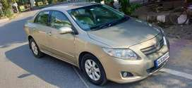 Toyota Altis 1.8G petrol