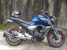 Brand New Yamaha FZS