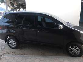 For sale avanza type G tahun 2012