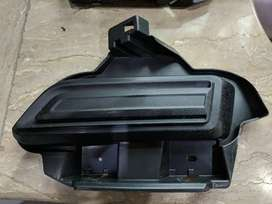 Fog Light Covers Left and Right for Nissan Note e-Power